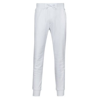 textil Herr Joggingbyxor Versace Jeans Couture DERRI Vit / Guldfärgad