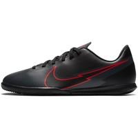 Skor Barn Fotbollsskor Nike Mercurial Vapor 13 Club IC Junior Svarta