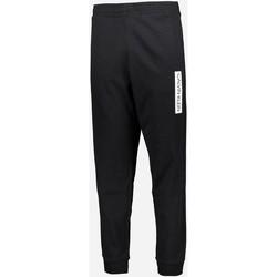 textil Herr Joggingbyxor Calvin Klein Jeans 00GMT0P706 Nero