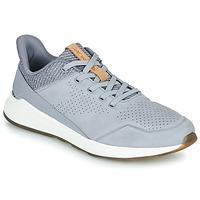Skor Herr Sneakers Reebok Sport EVER ROAD DMX 2.0 LEA Grå