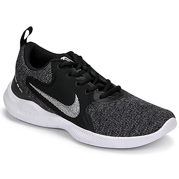 Skor Dam Löparskor Nike FLEX EXPERIENCE RUN 10 Svart