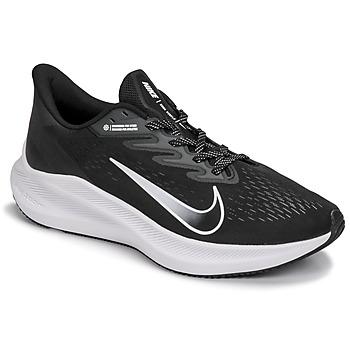 Skor Herr Löparskor Nike ZOOM WINFLO 7 Svart