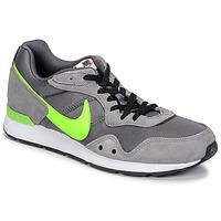 Skor Herr Sneakers Nike VENTURE RUNNER Grå / Gul
