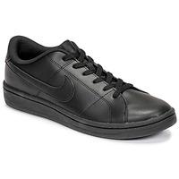 Skor Herr Sneakers Nike COURT ROYALE 2 LOW Svart