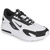Skor Herr Sneakers Nike AIR MAX BOLT Vit / Svart