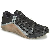 Skor Herr Träningsskor Nike METCON 6 Svart / Grå