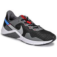 Skor Herr Träningsskor Nike LEGEND ESSENTIAL 2 Grå / Blå