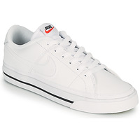 Skor Dam Sneakers Nike COURT LEGACY Vit