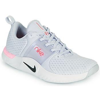 Skor Dam Träningsskor Nike RENEW IN-SEASON TR 10 Blå / Röd
