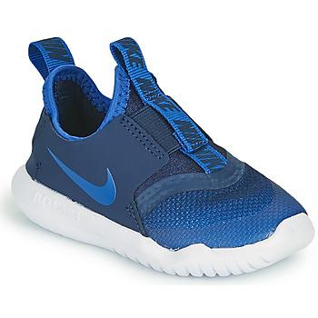 Skor Pojkar Träningsskor Nike FLEX RUNNER TD Blå