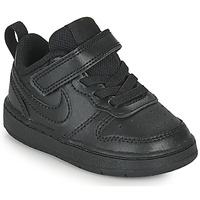 Skor Barn Sneakers Nike COURT BOROUGH LOW 2 TD Svart