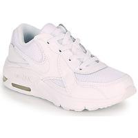 Skor Barn Sneakers Nike AIR MAX EXCEE PS Vit