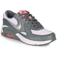 Skor Flickor Sneakers Nike AIR MAX EXCEE GS Grå / Rosa