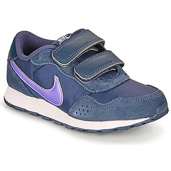 Skor Barn Sneakers Nike MD VALIANT PS Blå