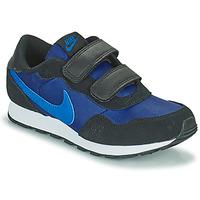 Skor Pojkar Sneakers Nike MD VALIANT PS Blå