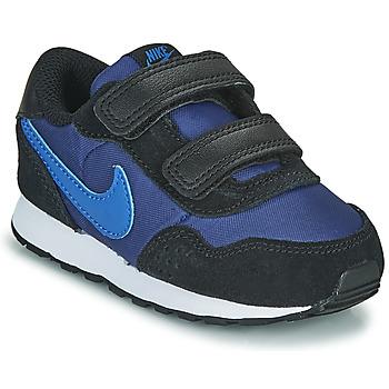 Skor Pojkar Sneakers Nike MD VALIANT TD Blå