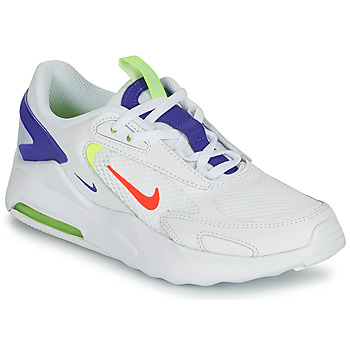 Skor Barn Sneakers Nike AIR MAX BOLT GS Vit / Blå