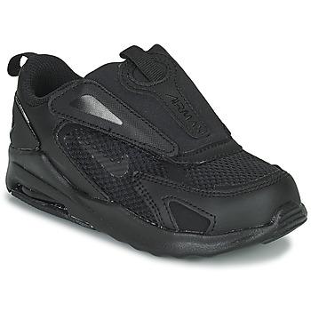 Skor Barn Sneakers Nike AIR MAX BOLT TD Svart