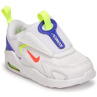 Skor Barn Sneakers Nike AIR MAX BOLT TD Vit / Blå