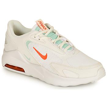 Skor Dam Sneakers Nike NIKE AIR MAX MOTION 3 Vit / Blå