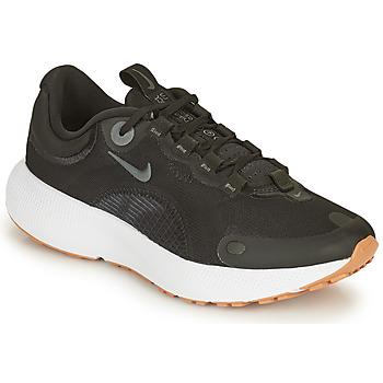 Skor Dam Löparskor Nike NIKE ESCAPE RUN Svart