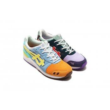 Skor Sneakers Asics Gel-Lyte III x Sean Wotherspoon
