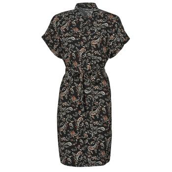 textil Dam Korta klänningar Vero Moda VMSIMPLY EASY Svart