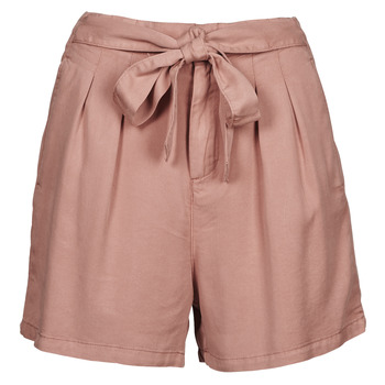 textil Dam Shorts / Bermudas Vero Moda VMMIA Rosa