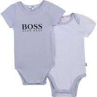 textil Pojkar Pyjamas/nattlinne BOSS BOTTEA Flerfärgad