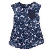 textil Flickor Uniform Ikks XS33010-48 Marin