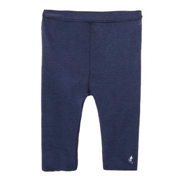 textil Flickor Leggings Ikks XS24010-48 Marin