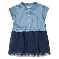 textil Flickor Korta klänningar Ikks XS30050-84 Flerfärgad