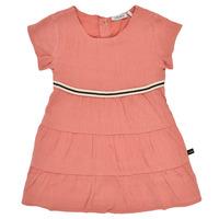 textil Flickor Korta klänningar Ikks XS30090-67 Orange