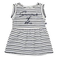 textil Flickor Korta klänningar Ikks XS30030-19 Flerfärgad