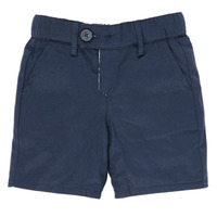textil Pojkar Shorts / Bermudas Ikks XS25021-45 Marin