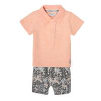 textil Pojkar Set Ikks XS37001-77 Flerfärgad