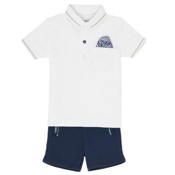 textil Pojkar Set Ikks XS37031-48 Flerfärgad