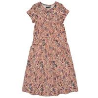textil Flickor Långklänningar Ikks XS30042-32-C Flerfärgad