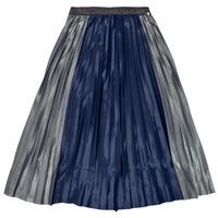 textil Flickor Kjolar Ikks XS27042-48-C Flerfärgad
