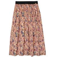 textil Flickor Kjolar Ikks XS27022-32-C Flerfärgad