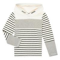 textil Pojkar Långärmade T-shirts Ikks XS10083-11-C Flerfärgad