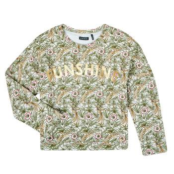 textil Flickor Sweatshirts Ikks XS15032-11-J Flerfärgad