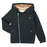 textil Pojkar Sweatshirts Ikks XS17033-02-J Svart