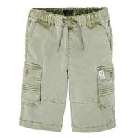 textil Pojkar Shorts / Bermudas Ikks XS25153-57-J Kaki