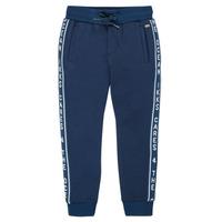 textil Pojkar Joggingbyxor Ikks XS23003-48-J Marin
