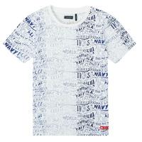 textil Pojkar T-shirts Ikks XS10063-19-J Flerfärgad
