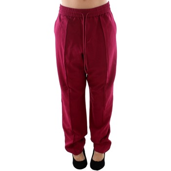 textil Dam Byxor French Connection 74KAW BAKED CHERRY Burdeos