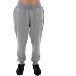 textil Herr Joggingbyxor Richmond RMA17003PA GRIGIO MEL Gris