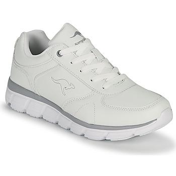 Skor Dam Sneakers Kangaroos KR-ARLA Vit