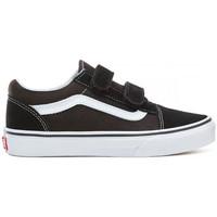 Skor Barn Sneakers Vans Old skool v Svart